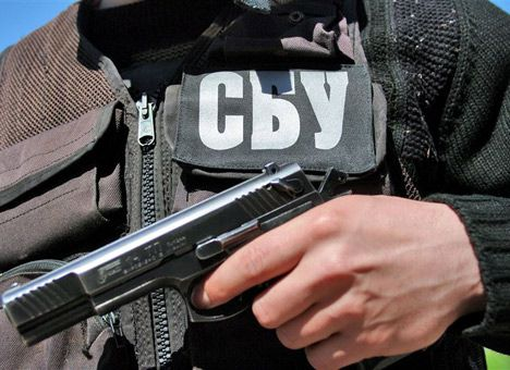 СБУ проинформировала овысоком уровне террористической угрозы вОдесской области