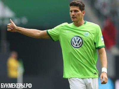 Бавария в 5-й раз подряд стала чемпионом Германии
