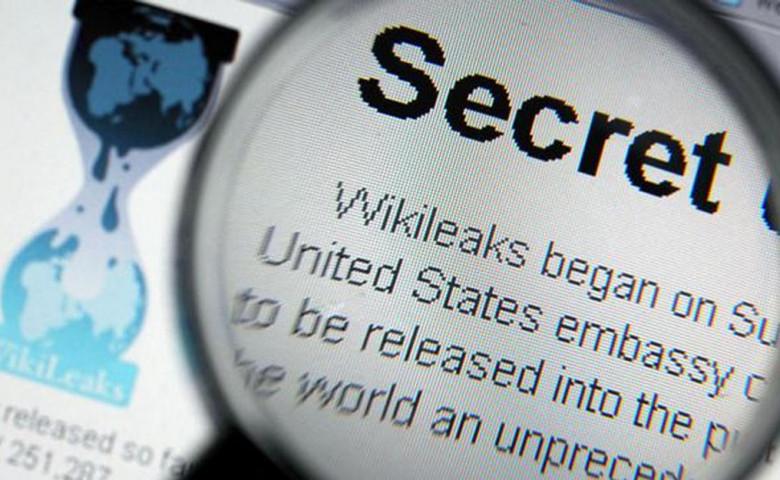 Работники ЦРУ вшоке: WikiLeaks обнародовал еще одну часть конфиденциальных документов