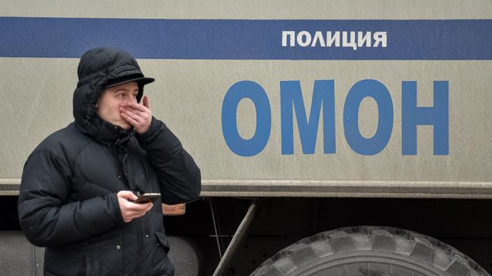 Предполагаемые участники ОПГ незаконных банкиров задержаны наКубани