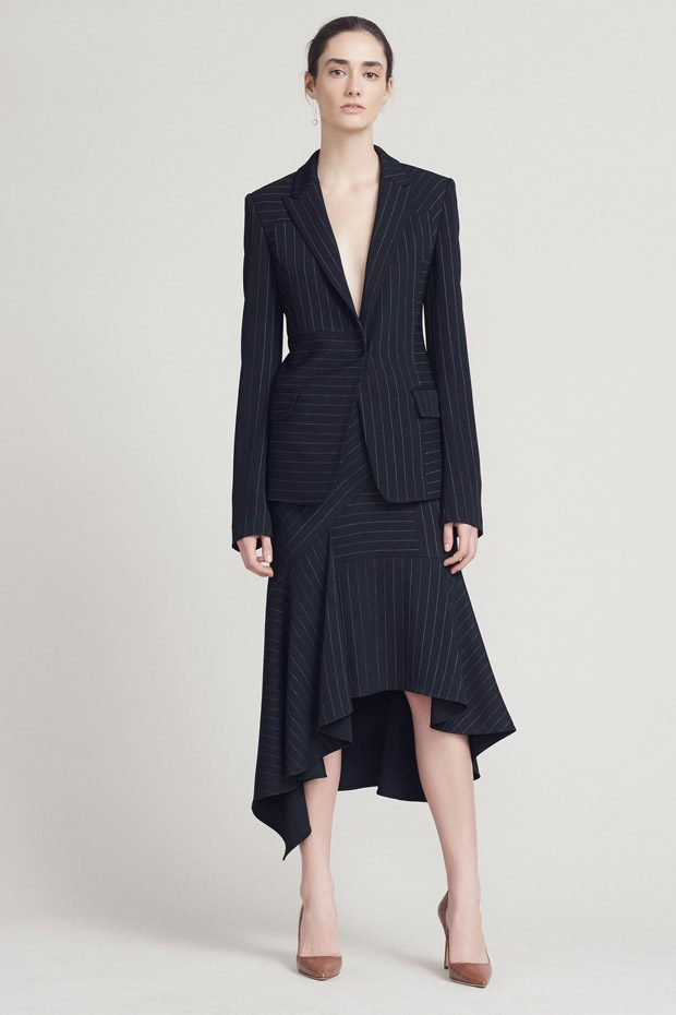 Jason Wu Pre-Fall 2017 Womenswear Collection