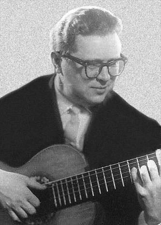 Владимир Фёдорович Вавилов