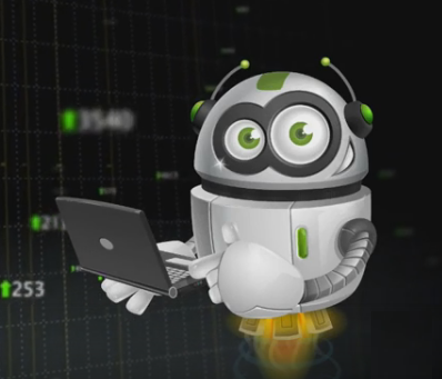 Торговые стратегии на Форекс. А с роботом не пробовали?