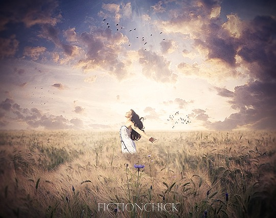 Creative Photo Manipulations by FictionChick