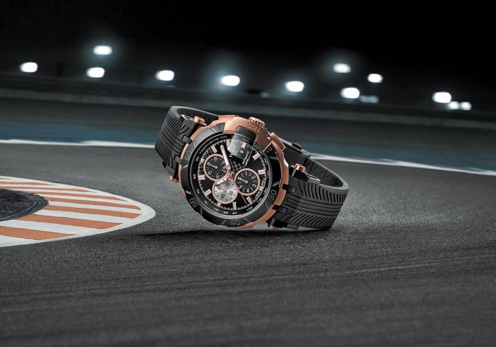 Часы Tissot T-Race MotoGP