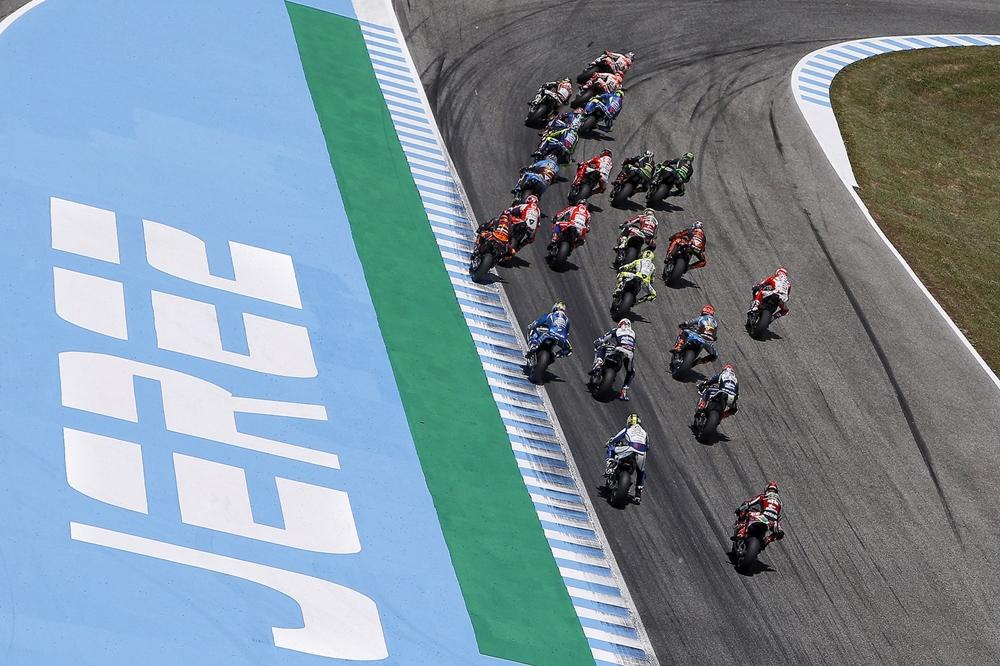 Фотографии Гран При Хереса 2017