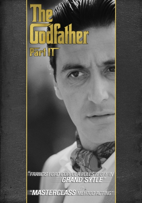 Крестный отец 2 / The Godfather: Part II (1974) BDRip