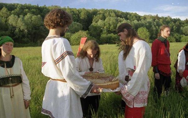 500 во что верили славяне cлайд 19