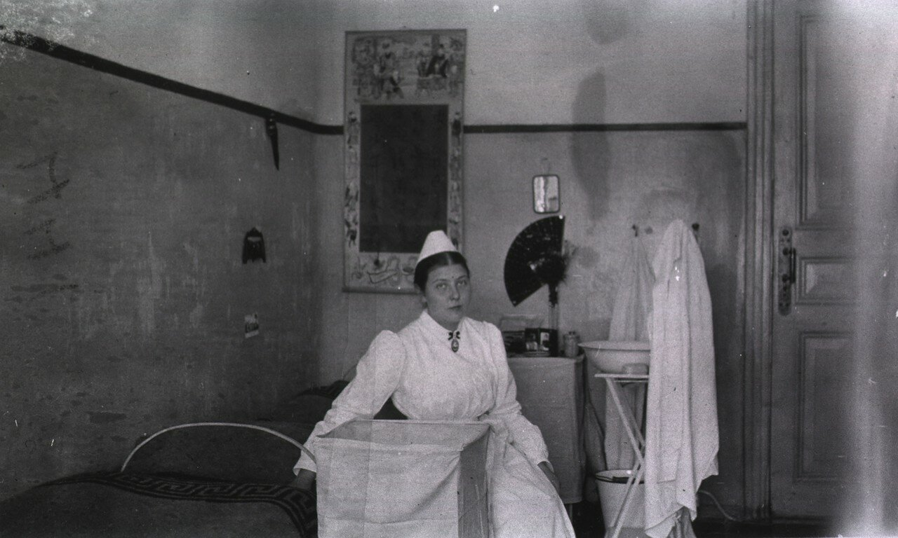 Комната медсестер