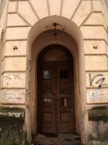 Винница. ул. Козицкого, 58.
