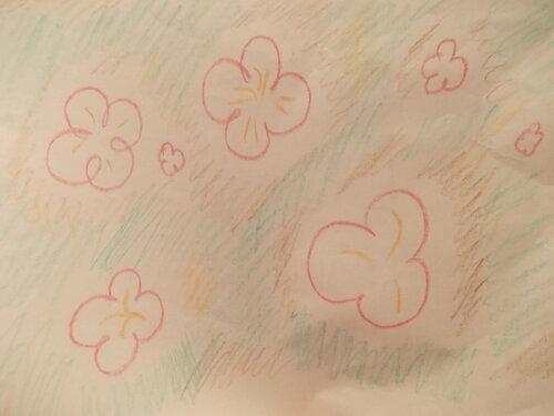 Цветы мечты