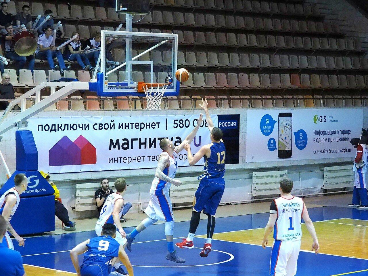 25 Динамо - Тобол 27.05.2017