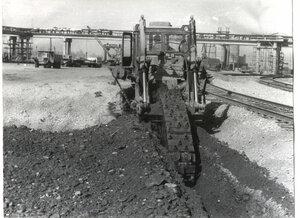 Победителю соцсоревнования к 70-летию ЖД войск СССР