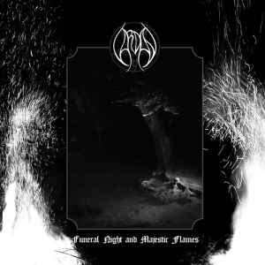 Vardan -  Funeral Night and Majestic Flames (2014)