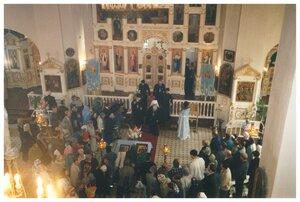 Митрополит Владимир и архиепископ Прокл