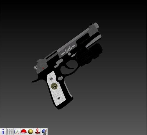 Samuray Edge вместо Baretta M92F 0_11cf12_78c2cdff_L