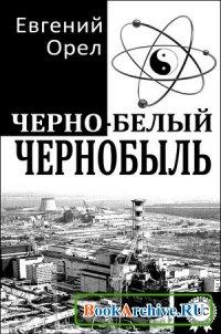 Книга Черно-белый Чернобыль