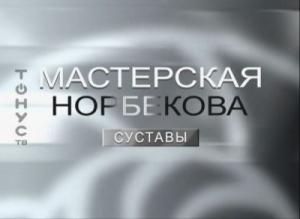 """Книга Обучающее видео """"Мастерская Норбекова. Суставная гимнастика: Образные практики"""""""