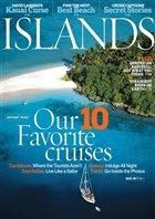 Журнал Islands №3 (март), 2012 / US