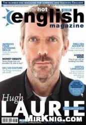 Аудиокнига Hot English Magazine № 127 2012