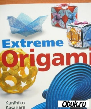 Книга extreme_Origami