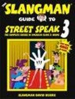Аудиокнига David Burke - Slangman. Guide to street speak english 3 / Слэнг. Гид в мир уличного английского