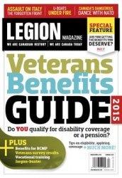 Журнал Legion Magazine 2015-3/4
