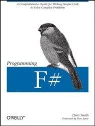 Книга Programming F#