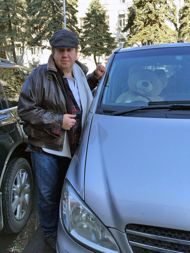 "Пятигорск, 26.02.2015, ""Голая правда""."