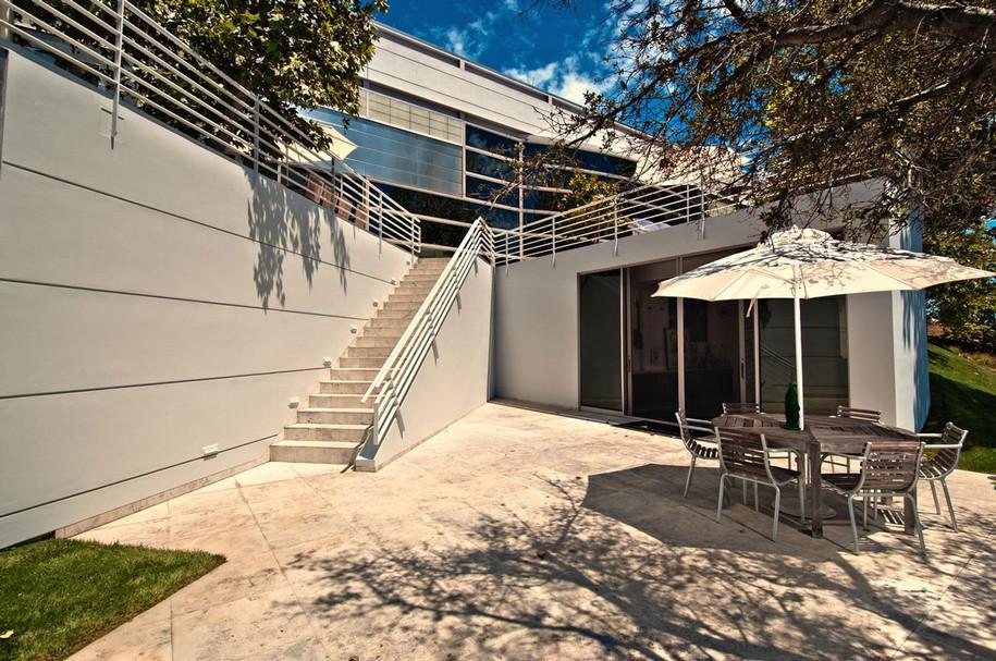 Henman House в Малибу от Эдварда Найлза за $7,950,000