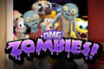 ����� ��� ����� ����� � �������� (SpongeBob OMG Zombies)