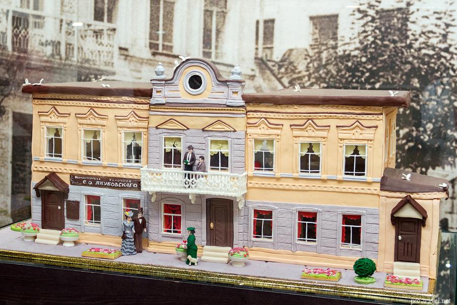 Фабрика Якубовского