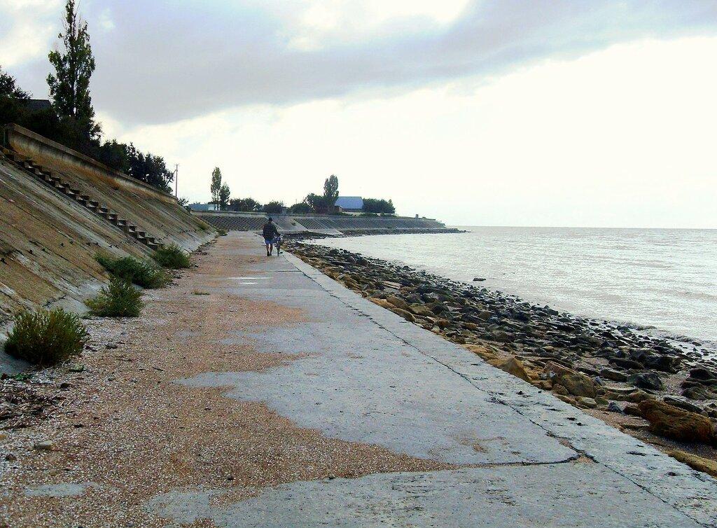 В бетоне у моря... SDC14887.JPG