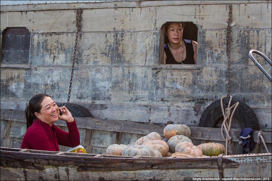 Реалии жизни во Вьетнаме