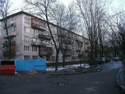 Белградская ул. 26к4
