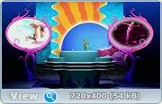 Барби: Приключения Русалочки 2 / Barbie in a Mermaid Tale 2 (2012) DVDRip