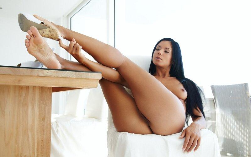 ношки порно фото