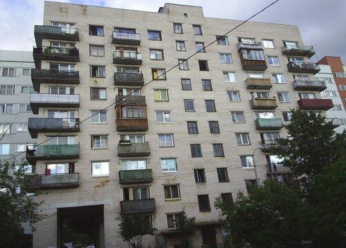 ул. Партизана Германа 41к1