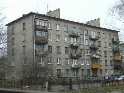 пр. Маршала Говорова 26