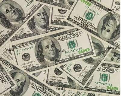 Американские деньги – доллары сша