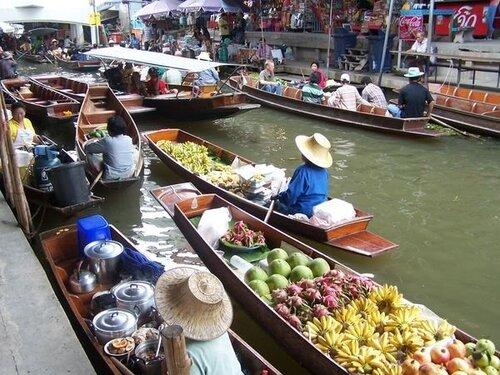 лучшие экскурсии тайланд