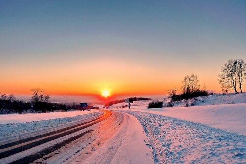 Зима Снеговна Морозова.