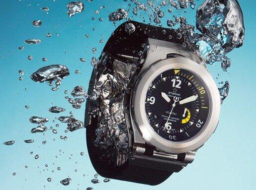Несколько слов о влагозащите наручных часов. Советы и рекомендации.
