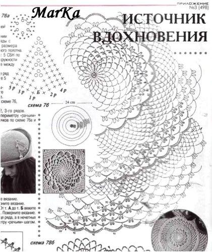 Женские головные уборы. 0_50202_8b1c8ff7_L