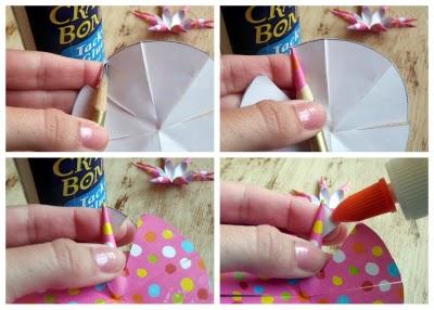 Embalaje para regalo Master Class