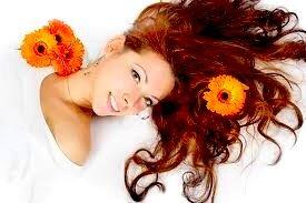 Укрепление волос от выпадения