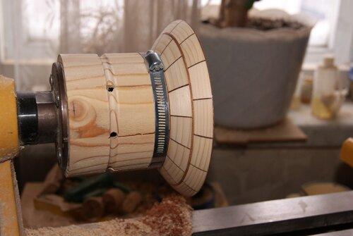Как сделать лук из дерева? Деревообработка 17