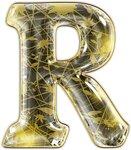 алфавит золотой1 17