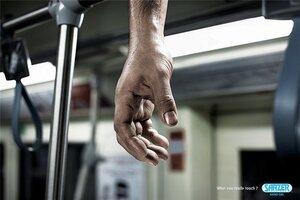 Sanzer hand gel