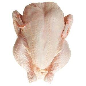 В Приморье из США пытались ввезти 24 тонны заражённой сальмонеллезом курятины